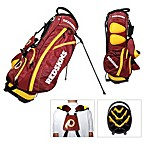NFL Washington Redskins Fairway Stand Bag