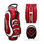Arizona Cardinals Medalist Golf Cart Bag