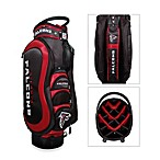 Atlanta Falcons Medalist Golf Cart Bag