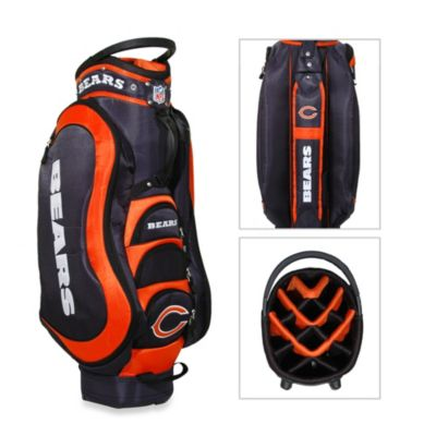 NFL Chicago Bears Medalist Golf Cart Bag