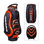 Chicago Bears Medalist Golf Cart Bag