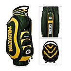 Green Bay Packers Medalist Golf Cart Bag