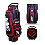 New York Giants Medalist Golf Cart Bag