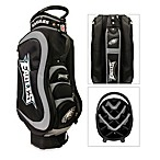 Philadelphia Eagles Medalist Golf Cart Bag