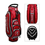 Tampa Bay Buccaneers Medalist Golf Cart Bag
