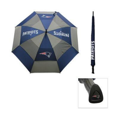 NFL New England Patriots Golf Umbrella