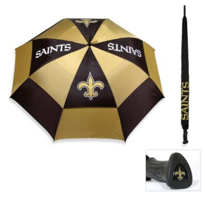 NFL New Orleans Saints Golf Umbrella