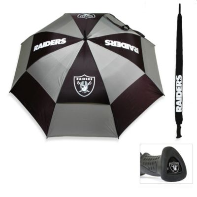 NFL Oakland Raiders Golf Umbrella