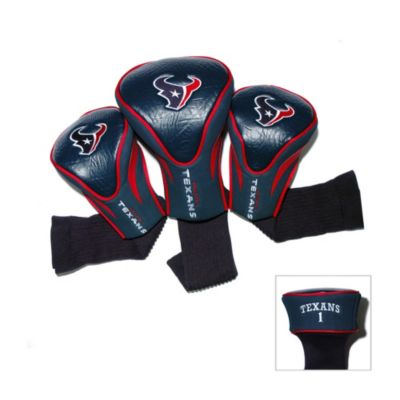 Red Navy Club Headcovers