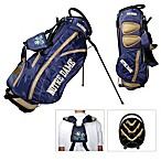 University of Notre Dame Fairway Stand Bag