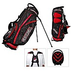 University of Georgia Fairway Stand Golf Bag