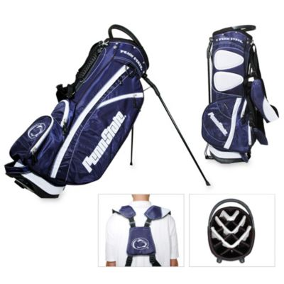 Penn State University Fairway Stand Golf Bag