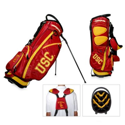 USC Fairway Stand Golf Bag
