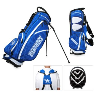 University of Kentucky Fairway Stand Golf Bag