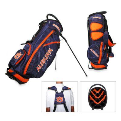 Auburn University Fairway Stand Golf Bag