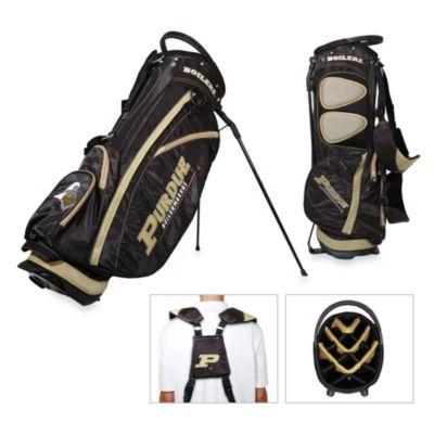 Black Gold Golf Bag