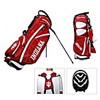 Indiana University Fairway Stand Golf Bag