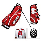 University of Wisconsin Fairway Stand Bag