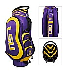 Louisiana State University Medalist Cart Bag