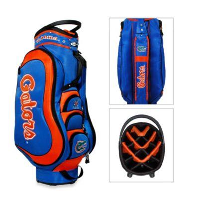 University of Florida Medalist Golf Cart Bag