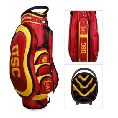 USC Medalist Golf Cart Bag