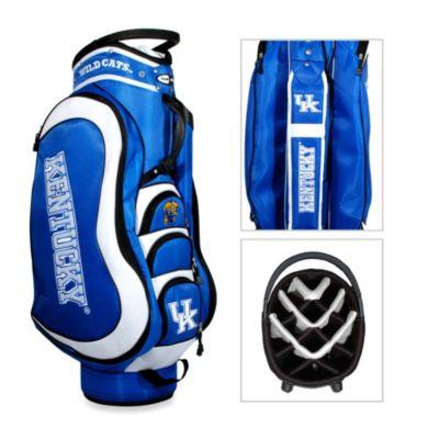 University of Kentucky Medalist Golf Cart Bag