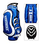 NCAA University of Kentucky Medalist Cart Bag