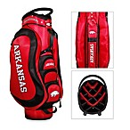 University of Arkansas Medalist Cart Golf Bag