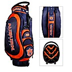 Auburn University Medalist Golf Cart Bag