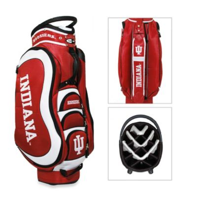 Indiana University Medalist Cart Bag