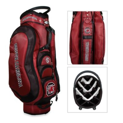 University of South Carolina Medalist Golf Cart Bag