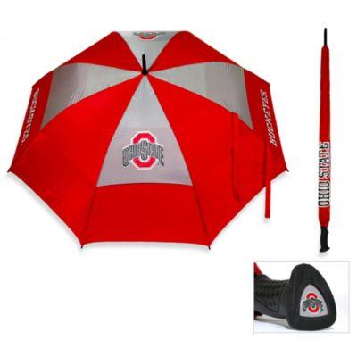 Outdoor Fan Umbrella