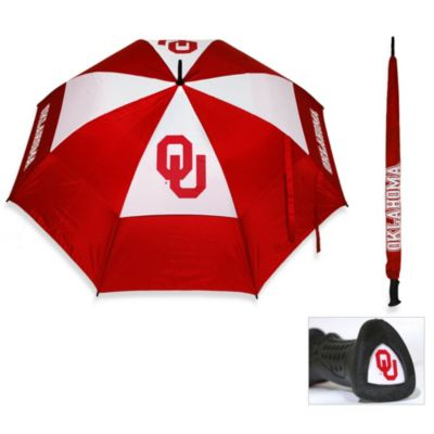 NCAA University of Oklahoma Golf Umbrella