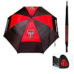 Texas Tech University Umbrella