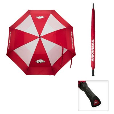 University of Arkansas Golf Umbrella