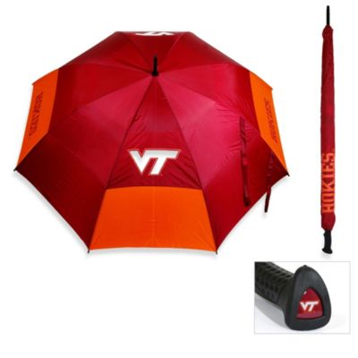 Virginia Tech University Golf Umbrella