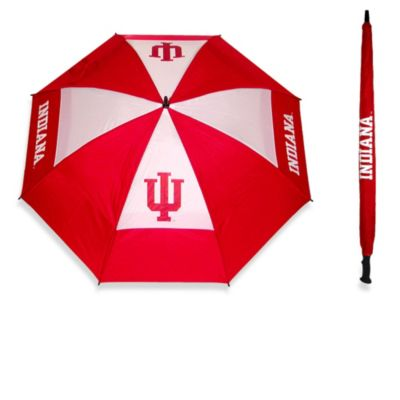 NCAA Indiana University Golf Umbrella