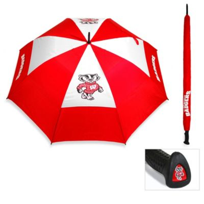 NCAA University of Wisconsin Golf Umbrella