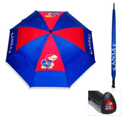 Blue Red Golf Umbrella
