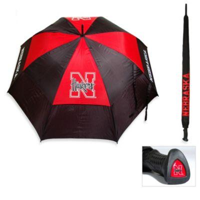 NCAA University of Nebraska Golf Umbrella