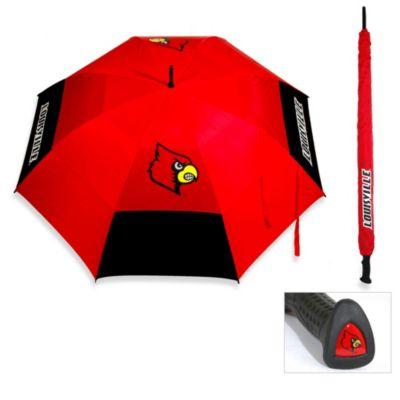 NCAA University of Louisville Golf Umbrella