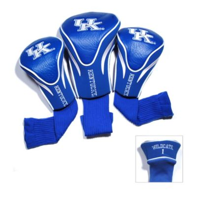 University of Kentucky 3-Pack Contour Headcovers