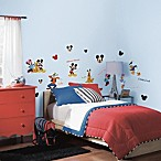 RoomMates Mickey & Friends Peel & Stick Wall Decals