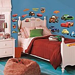 RoomMates Disney®/Pixar Cars Piston Cup Champions Peel & Stick Wall Decals