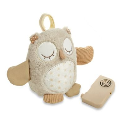 cloud b® Smart Sensor Nighty Night Owl
