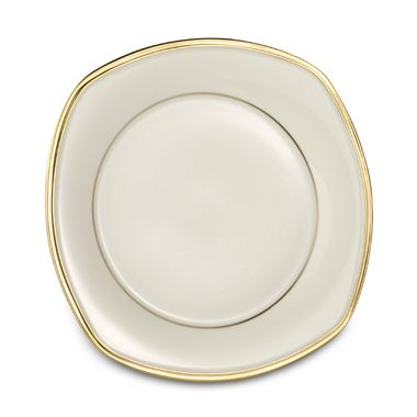 Lenox® Eternal® Square Accent Plate