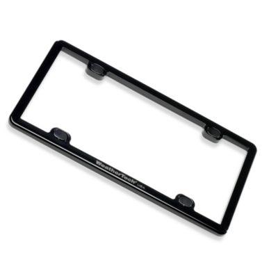 Plateframe License Plate Frame