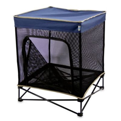 Quik Shade Large Instant Pet Kennel in Southwestern Blanket