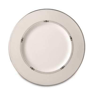 Lenox® Westerly Platinum 9-Inch Accent Plate