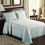 Lamont Home™ Savannah Standard Pillow Sham in Blue